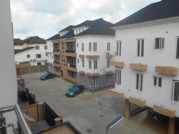 Spacious 4 Bedroom Terrace Duplex for Sale in Park View Estate, Ikoyi, Parkview, Ikoyi, Lagos, Terraced Duplex for Rent