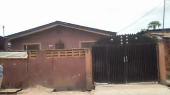 Luxury 2 Units of 2 Bedroom Bungalow with a Mini Flat, Egbeda, Alimosho, Lagos, Detached Bungalow for Sale