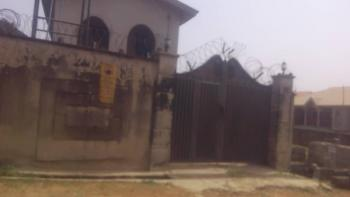 5 Bedroom Duplex, Providence Estate, Along Eleyele/sango Road, Ido, Oyo, Detached Duplex for Sale
