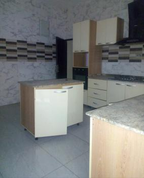 Nice and Standard Upstairs Self Contained, Agungi, Lekki, Lagos, Self Contained (single Rooms) for Rent