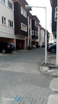Luxury 3 Bedroom Terrace, Lekki Phase 1, Lekki, Lagos, Terraced Duplex for Rent