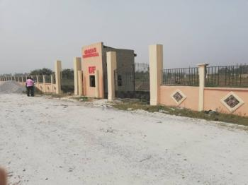 Affordable Commercial Land, Behind Dangote Refinery, Ibeju Lekki, Lagos, Commercial Land for Sale