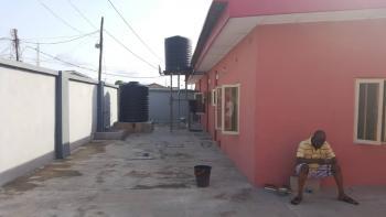 Lovely 4 Bedroom Bungalow, Ilesomi Street, Off  Masha Road, Adegoke Estate, Masha, Surulere, Lagos, Semi-detached Bungalow for Rent