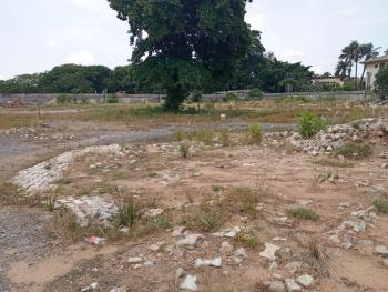 Land Measuring Approximately 1000sqm, Web Road, Old Ikoyi, Ikoyi, Lagos, Residential Land for Sale