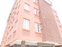 Serviced Luxury 2 Bedroom Flat, Akoka, Yaba, Lagos, 2 Bedroom, 3 Toilets, 2 Baths Flat / Apartment For Rent