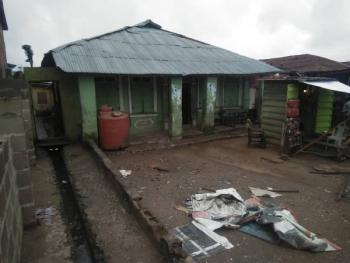 Detached Bungalow for Sale, Ogba Road, Agege Lagos, Ogba, Ikeja, Lagos, Detached Bungalow for Sale