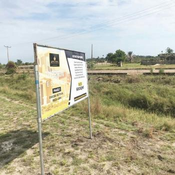 Residential Land for Sale at Tiverton Estate Folu Ise ,7minute Drive From La Campaigns Tropicana Ibeju Lekki Lagos, Along Igbogun Road, About 7 Minutes Drive From La Campagne Tropicanal, Folu Ise, Ibeju Lekki, Lagos, Residential Land for Sale