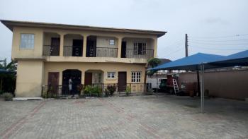 Luxury Mini Flat, Road 3, Canaan Estate, Ajah, Lagos, Mini Flat for Rent