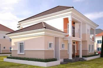 a Brand New Luxury 4 Bedroom Semi Detached Duplex, Dutse, Abuja, Semi-detached Duplex for Sale
