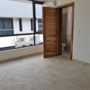 Luxury 3 Bedroom Terrace with a Maids Room, Old Ikoyi, Ikoyi, Lagos, Terraced Duplex for Rent
