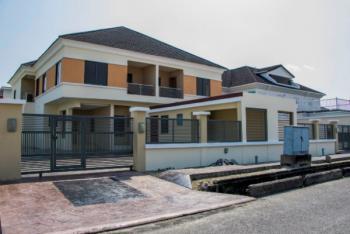 Magnificent  5 Bedroom Semi Detached Duplex, Pinnock Beach Estate, Osapa, Lekki, Lagos, Semi-detached Duplex for Sale