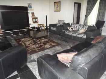 Tastefully Furnished 3 Bedroom Terrace Duplex, Ikeja Gra, Ikeja, Lagos, Terraced Duplex Short Let