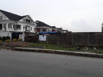 Land with Certificate of Occupancy, Phase 2, Osborne, Ikoyi, Lagos, Residential Land for Sale