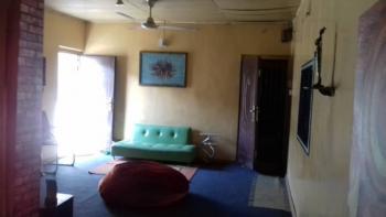 Nice Mini Flat, Upstairs + Parking Space, Old Yaba Road, Adekunle, Yaba, Lagos, Mini Flat for Rent