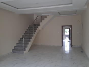 Brand New 3 Bedroom Duplex with Bq, Oceanbay Estate, Lafiaji, Lekki, Lagos, Terraced Duplex for Rent