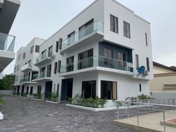 Luxury 4 Bedroom Terraced Duplex with Bq, Old Ikoyi, Ikoyi, Lagos, Terraced Duplex for Sale