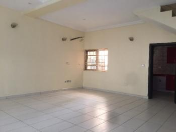 Top-notch for Bedroom Terrace Duplex with One Room Boys Quarter, Jabi, Abuja, Terraced Duplex for Rent