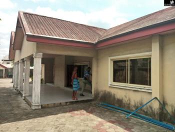 7 Bedroom Bungalow and 2 Bedroom Flat  Self Serviced, East West Road (behind Flat 4 Hotel), Obio-akpor, Rivers, House for Sale