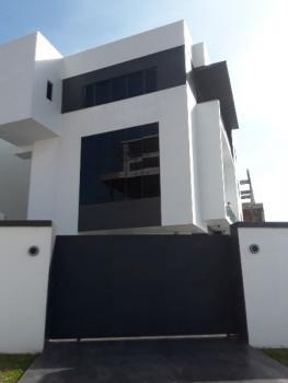 a Fully Detached Duplex, Banana Island, Ikoyi, Lagos, Detached Duplex for Sale