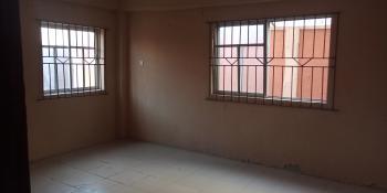 Decent 3 Bedroom Flat, Sabo, Yaba, Lagos, Flat for Rent