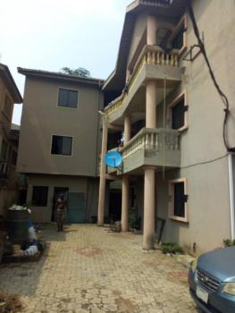 a Block of 9 Units of 3 Bedroom Flat, Ajao Estate, Isolo, Lagos, Flat for Sale
