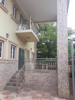 Solidly Built & Well Finished 4 Bedrooms Fully Detached Duplex with Domestic Quarters, Off Ahmadu Bello Way, Area 11, Garki, Abuja, Detached Duplex for Sale