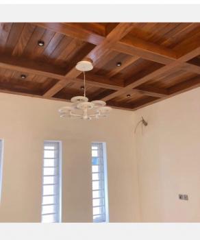 5 Bedroom Detached Duplex with a B/q and a Swimming Pool, Ikota Villa Estate, Lekki, Lagos, Detached Duplex for Rent