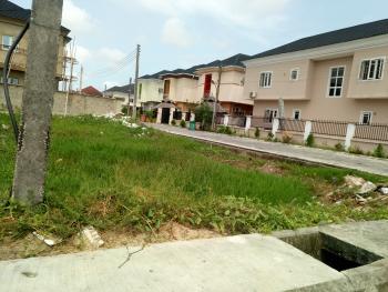 828sqm Corner Piece  Land, By Blenco Super Market, Peninsula Garden Estate, Ajah, Lagos, Residential Land for Sale