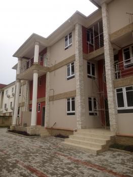 Luxury 3 Bedroom Terraced Duplex with B.q to Let, Utako, Abuja, Terraced Duplex for Rent