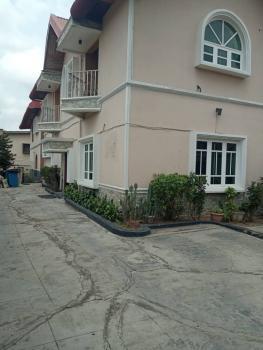 Standard 5 Bedroom Duplex on 400sqm with C of O, Gra, Ogudu, Lagos, Semi-detached Duplex for Sale