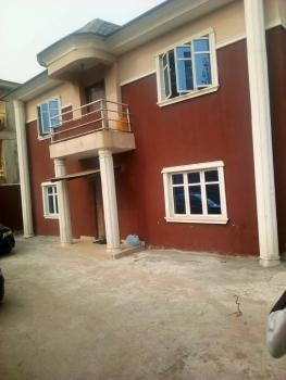 Standard Block of 4 Flat, 2 Bedroom, Fola Agoro, Yaba, Lagos, Block of Flats for Sale