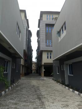 Luxury 2 Bedroom Flat, Igboshuku 1st Gate, Before Ikate, Lekki Expressway, Lekki, Lagos, Flat for Rent
