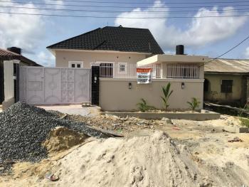 3 Bedroom Bungalow, Off Road 7, Abraham Adesanya Estate, Ajah, Lagos, Semi-detached Bungalow for Sale