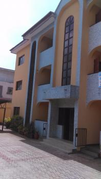 Serviced 3 Bedroom Flat Strictly for Commercial Use, Off Muri Okunola, Victoria Island (vi), Lagos, Commercial Property for Rent