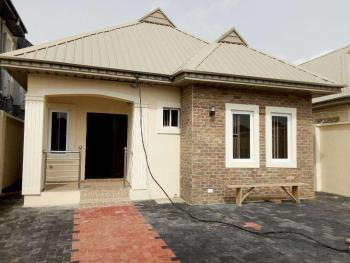 Newly Built and Well Finished 4 Bedroom Detached Bungalow in a Secured Environment, Ebute, Ikorodu, Lagos, Detached Bungalow for Sale