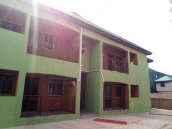 2 Bedroom Flat, Bucknor, Oke Afa, Isolo, Lagos, Flat for Rent