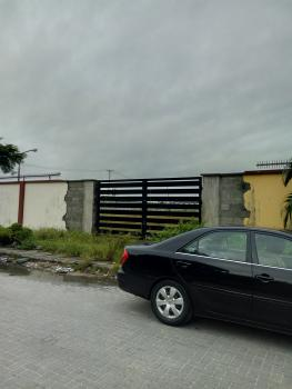 8500 Sqm of Strategically Located Bare Land, Olubimi Owa Street, Opposite Lilygate Hotel, Lekki Phase 1, Lekki, Lagos, Mixed-use Land for Sale