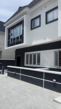 Luxury 4 Bedroom Semi Detached Duplex with Servant Quarter, Chevron Drive, Lekki Expressway, Lekki, Lagos, Semi-detached Duplex for Sale