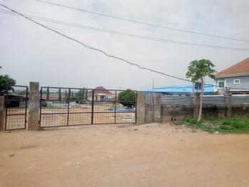 Hospital Plot 4000sqm, Kado, Abuja, Commercial Property for Sale