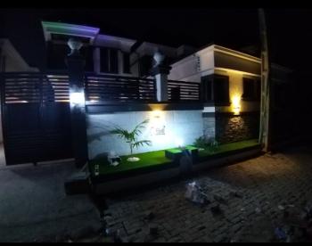 Beautifully Finished Property, Osapa, Lekki, Lagos, Detached Duplex for Sale