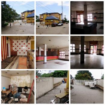 Massive Open Space / Hall (ground Floor), Amuwo Odofin, Isolo, Lagos, Plaza / Complex / Mall for Rent