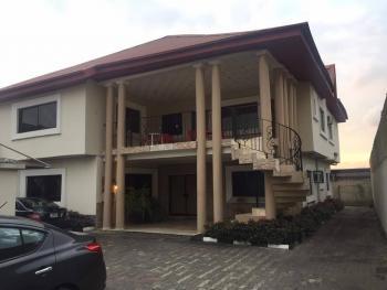 5 Bedroom Luxurious Detached House, Gra, Ogudu, Lagos, Detached Duplex for Sale