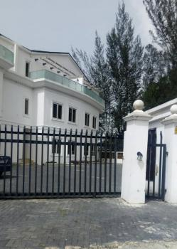 Luxury 4 Bedroom  Terrace Duplex with Excellent Facilities and a Servant Quarter, Lekki Phase 1, Lekki, Lagos, Terraced Duplex for Sale