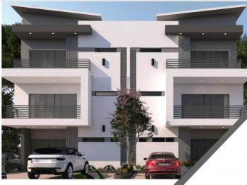 Luxury 4 Bedroom + 1 Bedroom Bq Semi Detached Duplex, Life Camp, Kafe, Abuja, Semi-detached Duplex for Sale