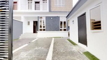 Luxury  5 Bedroom Semi Detached Duplex with a Servant Quarter, Osapa, Lekki, Lagos, Semi-detached Duplex for Sale