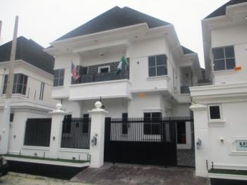 Well Built 4 Bedroom Detached Duplex Available, Osapa, Lekki, Lagos, Detached Duplex for Sale