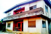8 Units Of 2 Bedroom Flats, , Ijaiye, Lagos, 16 Bedroom, 8 Toilets, 8 Baths House For Sale