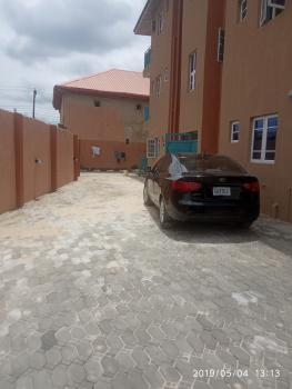 Brand New Room Self Contained, Lavallon Hotel Estate, Ado, Ajah, Lagos, Self Contained (single Rooms) for Rent
