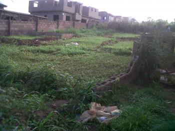 Standard Plot of Land, Ajao Estate, Isolo, Lagos, Residential Land for Sale