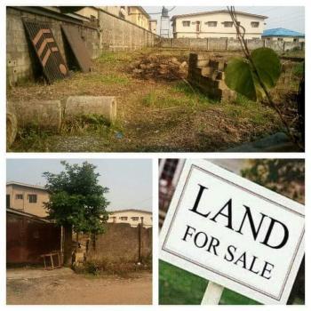 610-square Meters of Land, Phase 2 Extension (govt Scheme), at Samson Ayorinde/ Bayo Osinowo Streets, Ogudu, Lagos, Land for Sale
